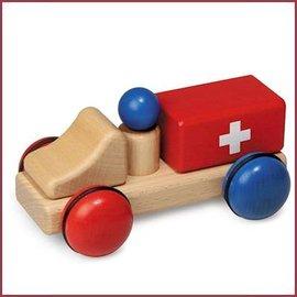 Fagus Mini Ziekenwagen