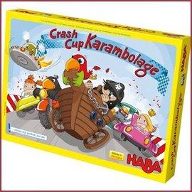 Haba Spel - Crash Cup Karambolage