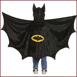 Trullala Batman verkleedcape
