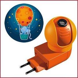 Haba Stopcontact projectorlampje Goedenacht Muis