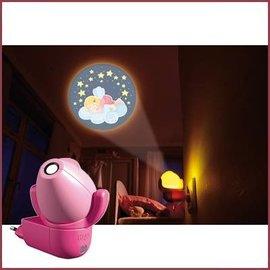 Haba Stopcontact projectorlampje Feeentuin