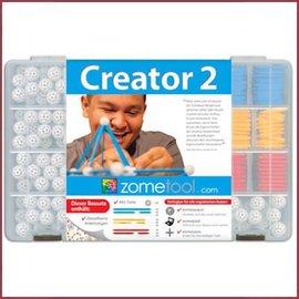 Zometool Creator 2