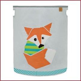 Lässig Speelgoedmand Little Tree - Fox