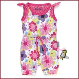 Sigikid Baby jumpsuit Felicia Frosch