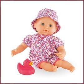Corolle Mijn eerste badpopje - 1001 Fleurs