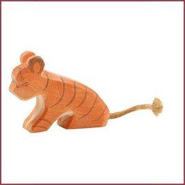 Ostheimer Kleine, zittende tijger