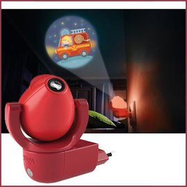 Haba Stopcontact projectorlampje Hulpvoertuigen