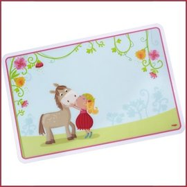Haba Kinderplacemat Vicki en Pirli