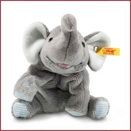 Steiff Kleine Floppy Trampili olifant