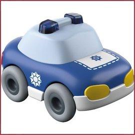 Haba Mijn eerste knikkerbaan Rollebollen - Politiewagen