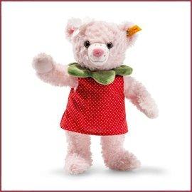 Steiff Picnic Friends Rose Strawbeary teddybeer
