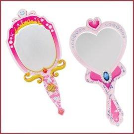 Trullala Prinsessen spiegel