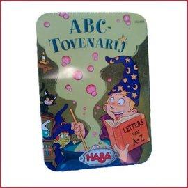 Haba Spel - ABC Tovenarij