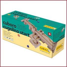 Cuboro Cugolino Startpakket FSC - 27 delig