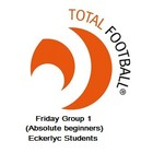 Friday Group 1 (Absolute beginners) Elckelyc students