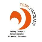Friday Group 2 (Intermediate) Elckerlyc