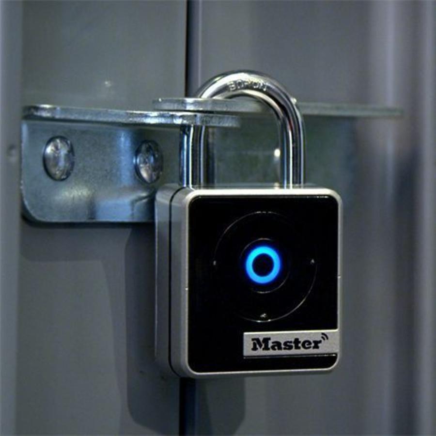 Indoor Bluetooth Smart-Vorhängeschloss