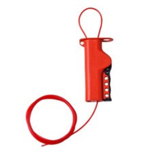 Allzweck-Verriegelungssystem (Nylonkabel) 050941