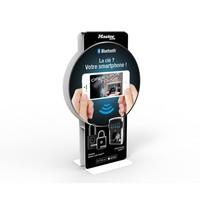 Bluetooth Schlüssel-Safe SMART 5441EURD