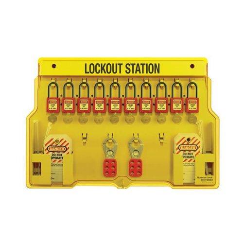 Lockout Station 1483BP406