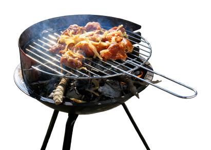 Dieet recepten barbecue