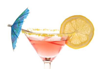 Dieet recepten cocktails en shakes