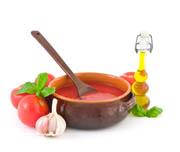 Dieet recepten sauzen