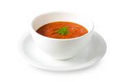 Dieet recepten soep
