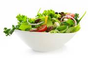 Dieet recepten salades