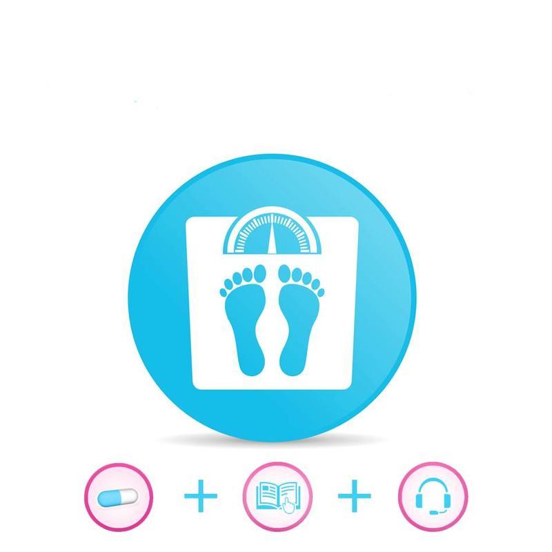 Bereik je ideale gewicht met Dieet 1 Sport