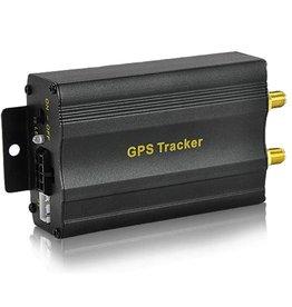 GPS tracker volgsysteem voor voertuigen