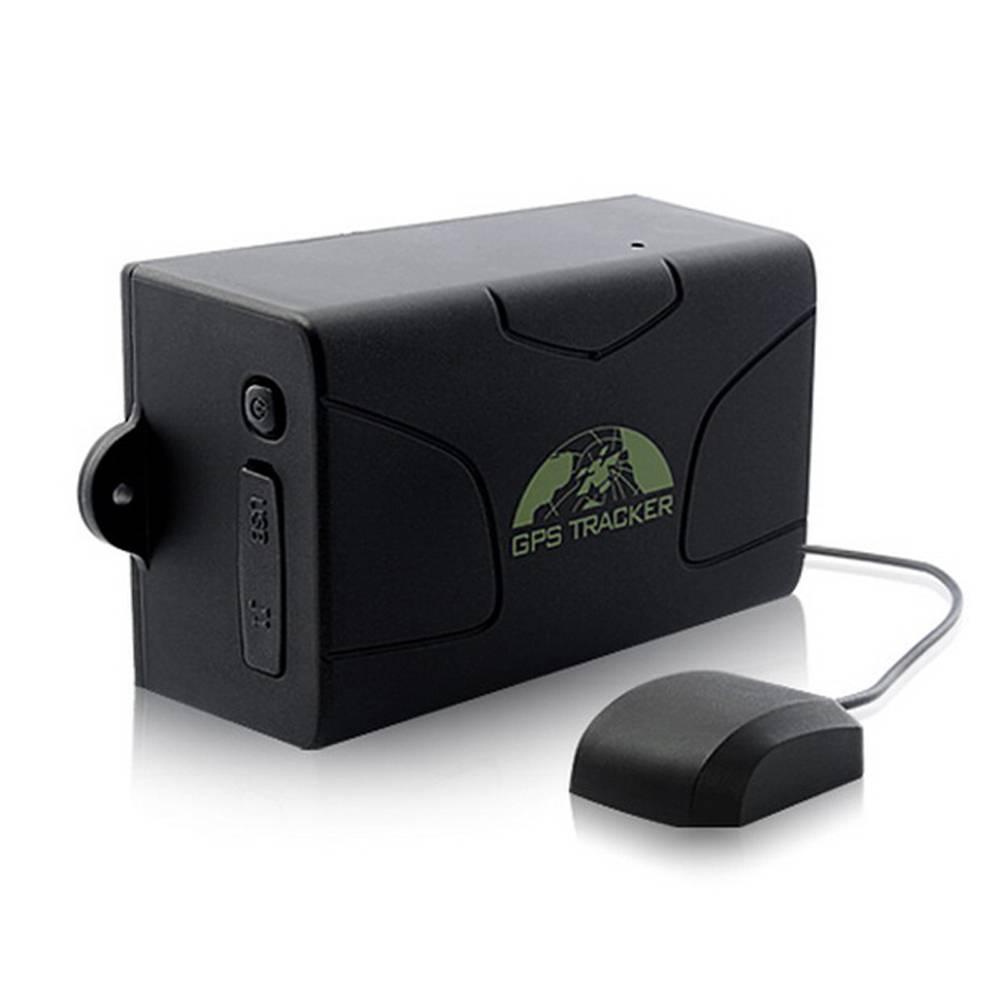 Heavy duty GPS tracker - lange standbytijd