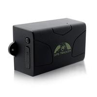 Heavy duty GPS tracker - lange standby
