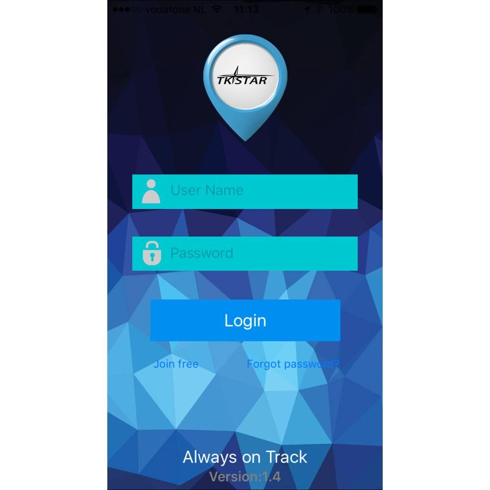OBD GPS tracker volgsysteem voor voertuigen