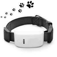 Pet tracker voor honden