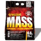 Mutant PVL Mutant MASS Gainer 6800 g