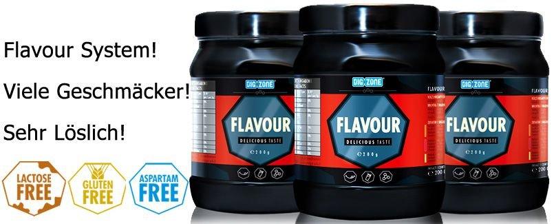 Flavour 200g