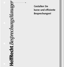 HelfRecht-BesprechungsManager