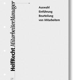 HelfRecht-MitarbeiterManager