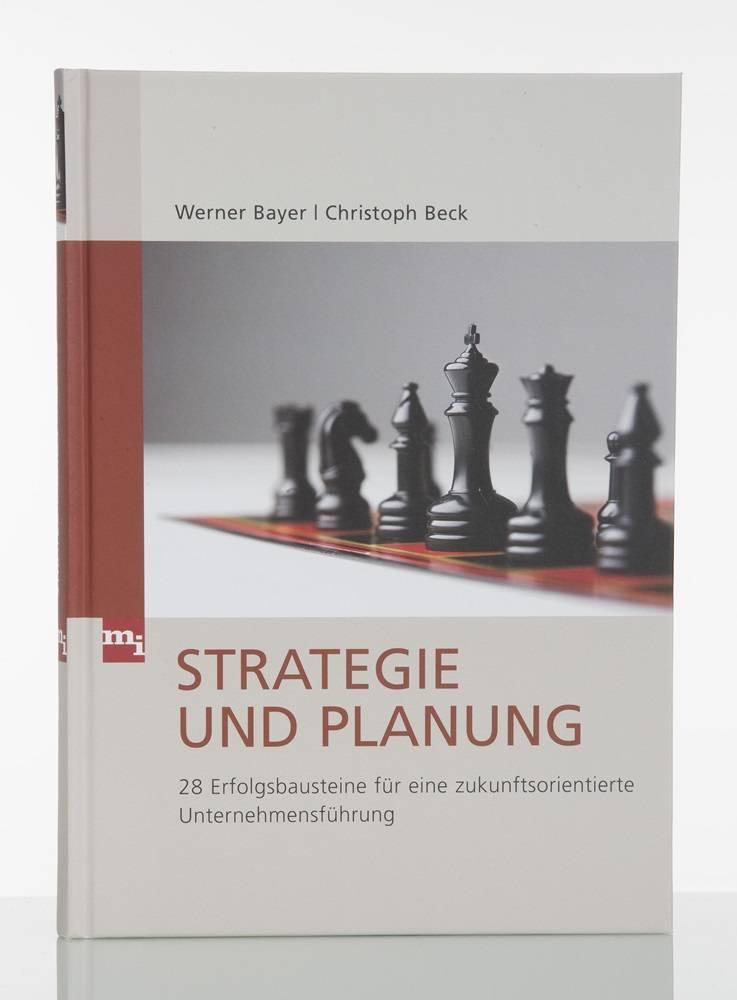 """""""Strategie und Planung"""""""