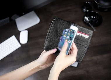 Smartphone-Taschen