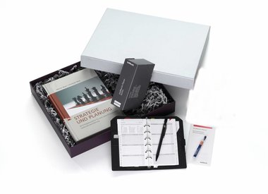 Geschenksets/Geschenkkartons
