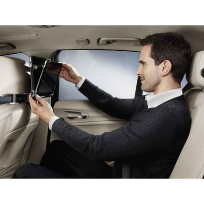 BMW BMW Travel & Comfort System iPadhouder 2-3-4