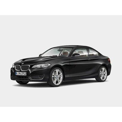 BMW BMW 2 serie (F22) Black 1:43