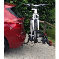 BMW BMW Fietsdrager Compact / met opberg systeem