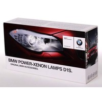 BMW BMW Power-Xenonlampen (D1S)