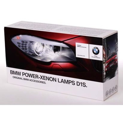 BMW BMW Power-Xenonlampen (D1S)