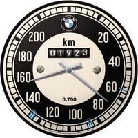 BMW BMW Wall Clock Tachometer