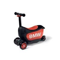 BMW BMW Kids Scooter Zwart / Oranje