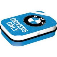 BMW Mint Box BMW Drivers Only